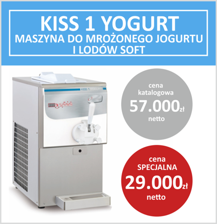 KISS 1 YOGURT